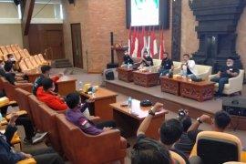 BEM Nusantara bentuk tim advokasi uji materi UU Ciptaker