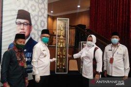 Kecamatan Sungai Pinang raih juara umum MTQ ke 42 Samarinda