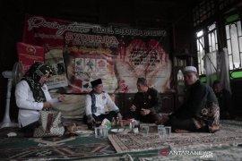 Ciptakan Pilkada Damai, Ibnu-Arifin Silaturahmi Dengan 32 Suku Di Banjarmasin
