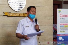 Pemkot Bandung minta setiap kecamatan buat ruang isolasi COVID-19