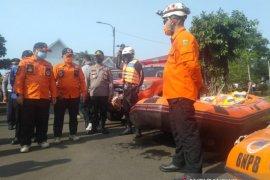 Pemkab Cianjur lakukan apel siaga antisipasi bencana