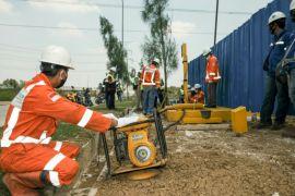 PGN kejar pembangunan jaringan gas APBN 2020
