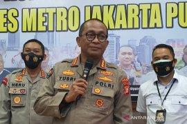 Besok, Polda Metro Jaya periksa Rizieq dan menantunya