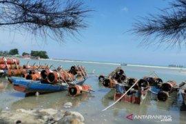 PT Timah berdayakan nelayan Desa Rebo buat rumah ikan