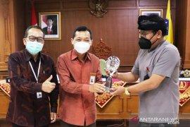 TPID Badung terima penghargaan berprestasi di kawasan Jawa-Bali