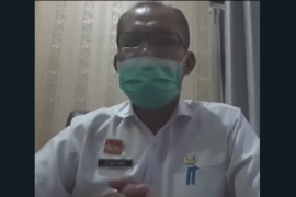 Dua orang meninggal dan 146 terkonfirmasi COVID-19 di Sanggau