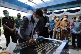 Manado resmi miliki rumah sakit khusus daerah