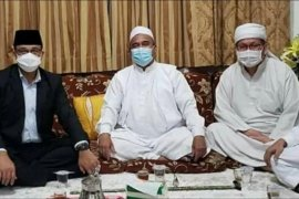 Wagub DKI: sepanjang ikut aturan, resepsi pernikahan putri Rizieq Shihab boleh