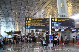 AP II pastikan perbaikan fasilitas di Terminal 3 sudah rampung