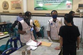 Banda Aceh genjot razia Prokes target zona hijau akhir November