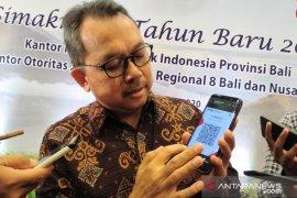 BI: 152.377 merchant di Bali terapkan digitalisasi pembayaran berbasis QRIS