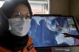 Bantuan alat pendeteksi gempa