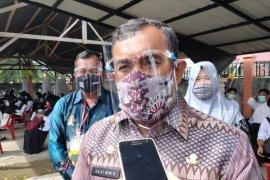 Jalan Mata ie rusak parah, Bupati Aceh Jaya : Sudah kita usulkan perbaikan tahun 2021 mendatang
