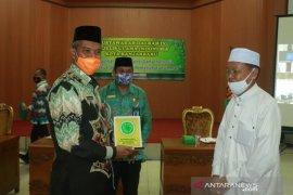 Sekda buka Musda MUI Banjarbaru