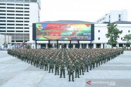 TNI siap membantu pengamanan Pilkada Serentak 2020