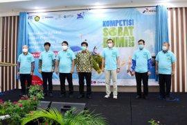 12 ribu mahasiswa ikuti Kompetisi Sobat Bumi 2020