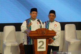Ibnu-Arifin jelaskan sinkronisasi tata ruang kota antarprovinsi dan nasional untuk gerbang ekonomi