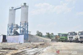 Bupati Bogor mengharapkan kontribusi PAD alat produksi beton di Cigudeg