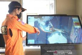 Terjadi gempa Bumi di Banda Aceh pada Sabtu