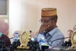 DPRD sesalkan terganggunya pelayanan adminduk di Gorontalo Utara