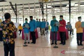 KPU Sambas: Pemenuhan logistik Pilkada 2020 tinggal surat suara dan APD
