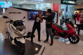 Bersedekah Asik Ala Honda Premium Matic Day