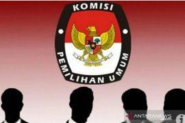 KPU Kota Bitung lakukan simulasi pemilihan di TPS
