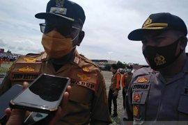 Pemkab Mimika koordinasi dengan TNI-Polri kembalikan warga Banti