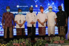 Wagub Bali kembali ingatkan pentingnya penguatan sektor pertanian
