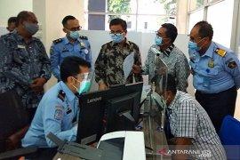 """Imigrasi Jakarta Barat luncurkan layanan """"Paperless"""" dan """"e-Billing"""""""