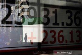 Saham Tokyo naik di tengah harapan untuk ekonomi AS