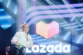 Lazada Indonesia catatkan permintaan tinggi saat festival 11.11