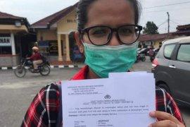 Polres Labuhanbatu selidiki kasus penipuan Rp250 juta diduga melibatkan cabup Labura