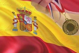 Peraih medali Olimpiade pertama Spanyol  meninggal dunia