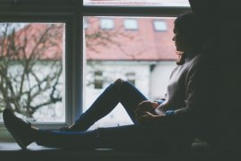 Gejala-gejala depresi yang perlu diwaspadai