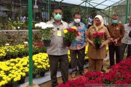 Menteri Pertanian dorong Balithi Segunung-Cianjur terus berinovasi