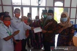 Pasangan baru menikah di Kubu Raya dapat layanan terintegrasi
