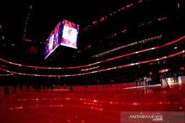 Toronto Raptors menumpang di Tampa untuk awali musim baru NBA