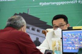 Kasus positif COVID-19 di Jawa Barat naik usai libur panjang