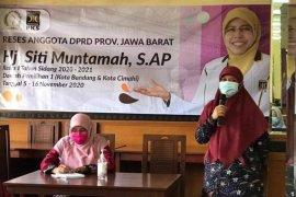 DPRD minta pemerintah matangkan rencana vaksinasi COVID-19 di Jabar