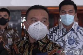 Edhy Prabowo ditangkap KPK, Waketum Gerindra lapor ke Prabowo Subianto