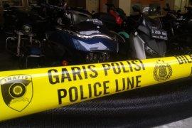 24 moge rombongan penganiayaan prajurit TNI diboyong ke Polda Sumbar