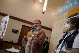 Wali Kota sebut ruang isolasi COVID-19 di Bandung hampir penuh