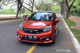 Penjualan mobil Honda meningkat 12 persen pada Oktober