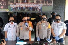Polres  terima laporan penghinaan dan pencemaran nama Bupati Muarojambi