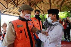 Wawalikota Tangerang:  Libatkan gugus tugas pemuda untuk menekan penyebaran COVID-19