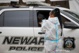 Kasus COVID-19 di Amerika lewati angka 11 juta