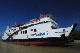 Kapal Aceh Hebat tingkatkan kunjungan wisatawan ke Pulau Banyak