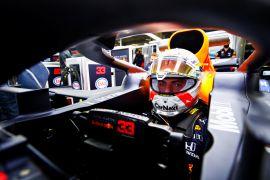 Formula 1: Verstappen pilih patah leher di GP Turki daripada ditertawakan sang ayah