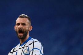 Gelandang Kroasia dan Inter Milan, Brozovic positif Covid-19